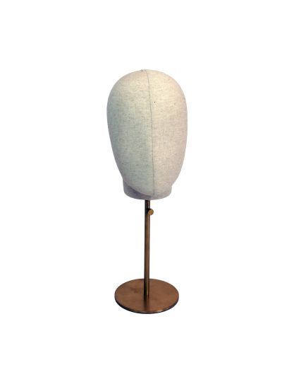 Paspop hoofd