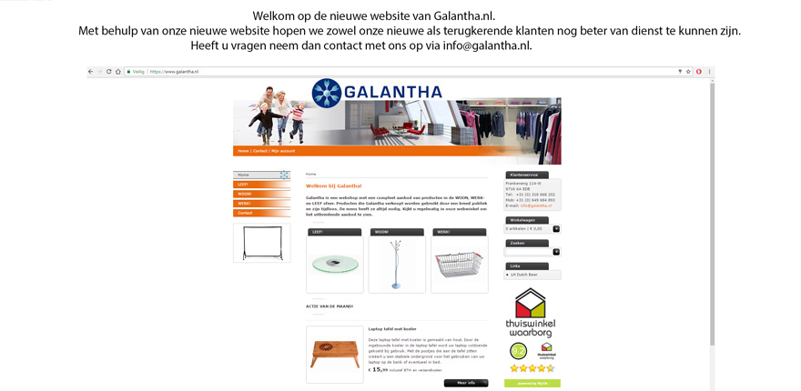 Galantha